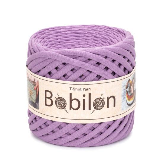 Bobilon Premium pólófonal 5-7 mm - Lavender