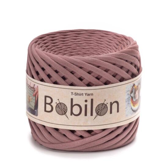 Bobilon Premium pólófonal 5-7 mm - Lilac