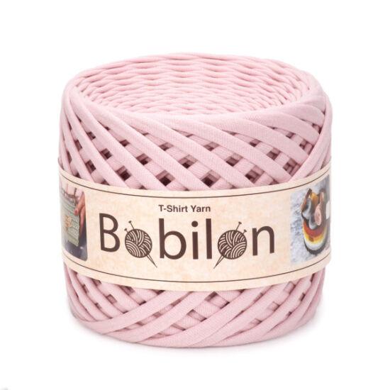 Bobilon Premium pólófonal 5-7 mm - Macaroon