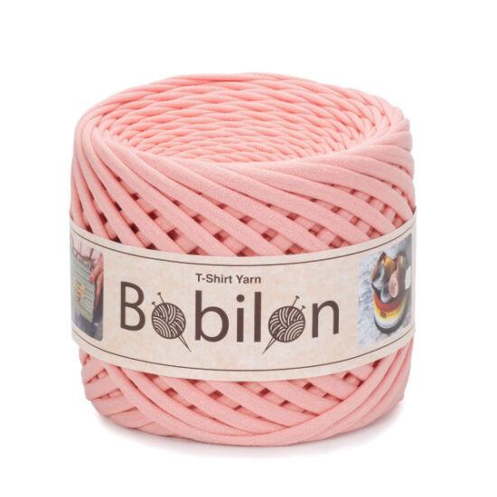 Bobilon Premium pólófonal 5-7 mm - Marshmallow