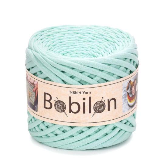 Bobilon Premium pólófonal 3-5 mm - Mint