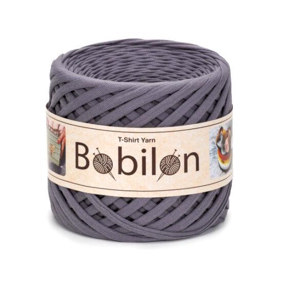 Bobilon Premium pólófonal 5-7 mm - Mr. Gray