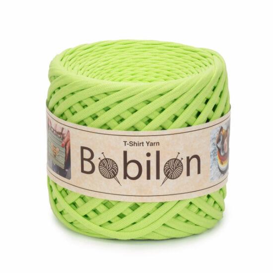 Bobilon Premium pólófonal 5-7 mm - Neon