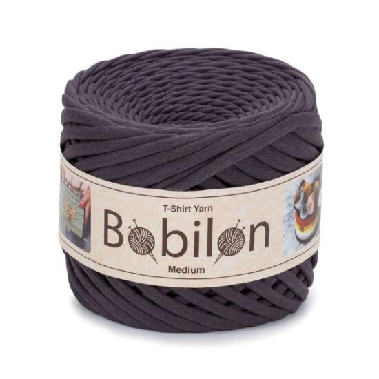Bobilon Premium pólófonal 5-7 mm - Nightfall