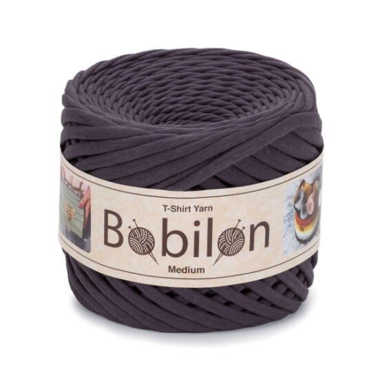 Bobilon Premium pólófonal 3-5 mm - Nightfall
