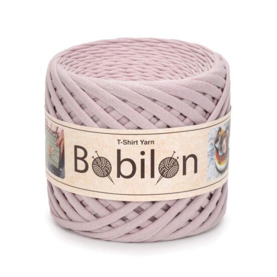 Bobilon Premium pólófonal 9-11 mm - Nude