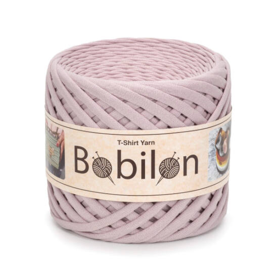 Bobilon Premium pólófonal 3-5 mm - Nude