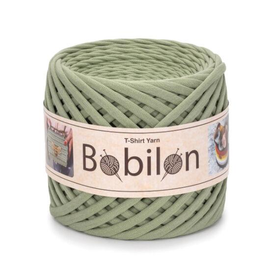 Bobilon Premium pólófonal 3-5 mm - Olive