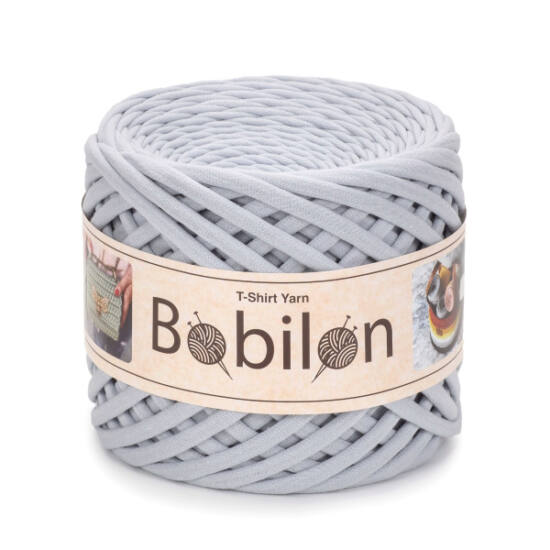 Bobilon Premium pólófonal 5-7 mm - Silver