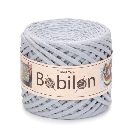 Bobilon Premium pólófonal 7-9 mm - Silver