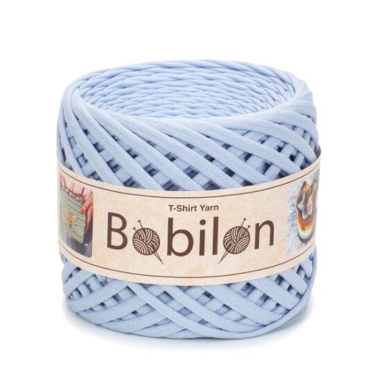 Bobilon Premium pólófonal 9-11 mm - Sky Blue