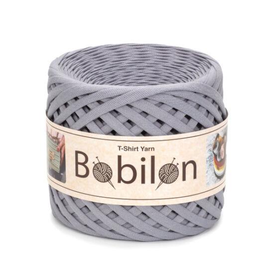 Bobilon Premium pólófonal 7-9 mm - Space Gray
