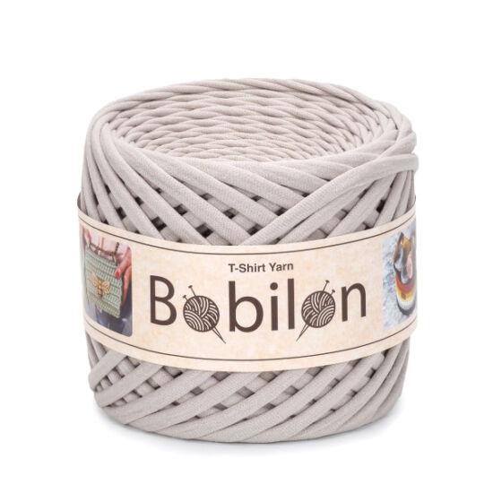 Bobilon Premium pólófonal 5-7 mm - Stone