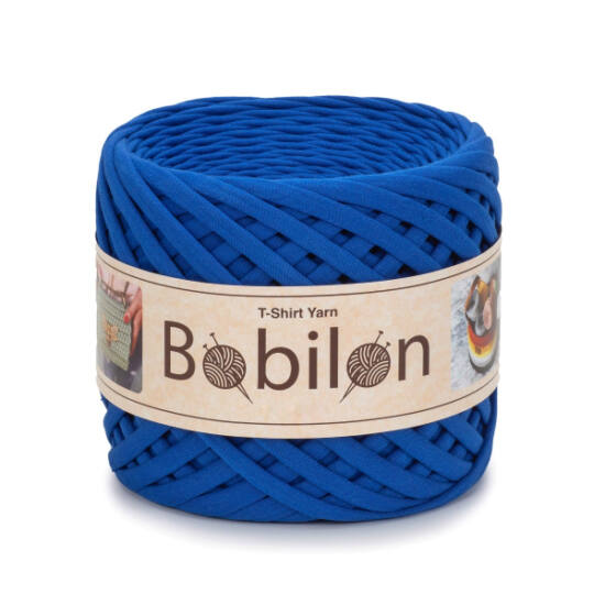Bobilon Premium pólófonal 3-5 mm - Ultramarine