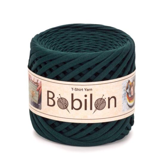 Bobilon Premium pólófonal 5-7 mm - Ultramarine Green