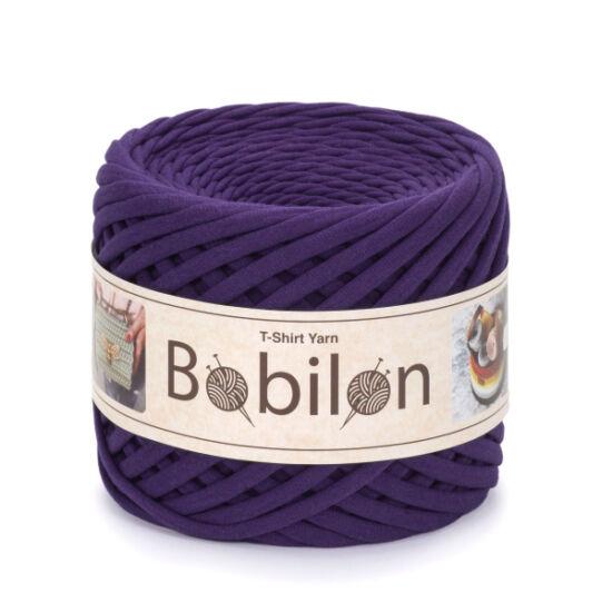 Bobilon Premium pólófonal 5-7 mm - Violet