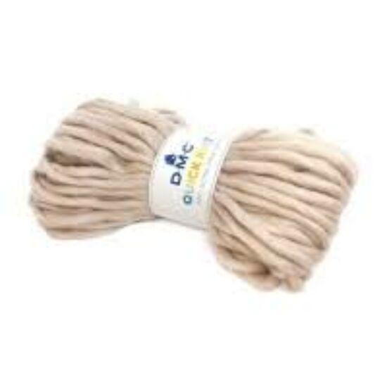 Quick Knit extra vastag fonal - bézs
