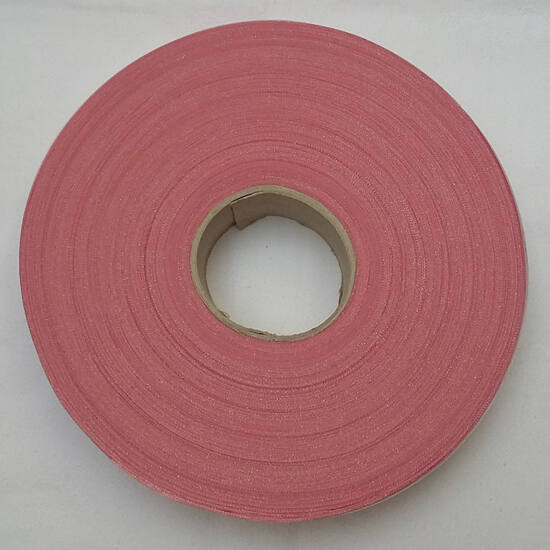 Fettuccia -  antik rózsaszín 330 g