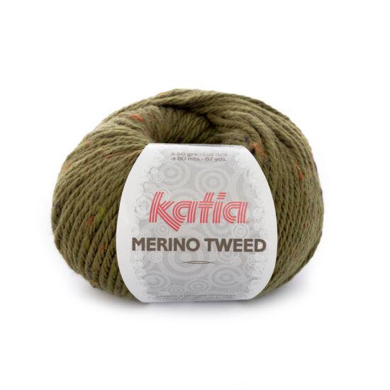 Katia Merino Tweed - Rezeda