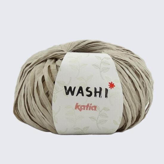 Katia Washi fonal - bézs
