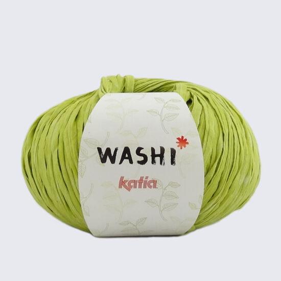Katia Washi fonal - friss zöld