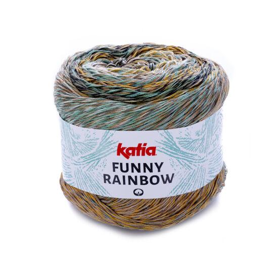 Katia Funny Rainbow - 108
