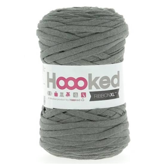 Hoooked szalagfonal - Dried Herb - Ribbon XL