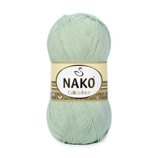 Nako Calico Ince - Babér