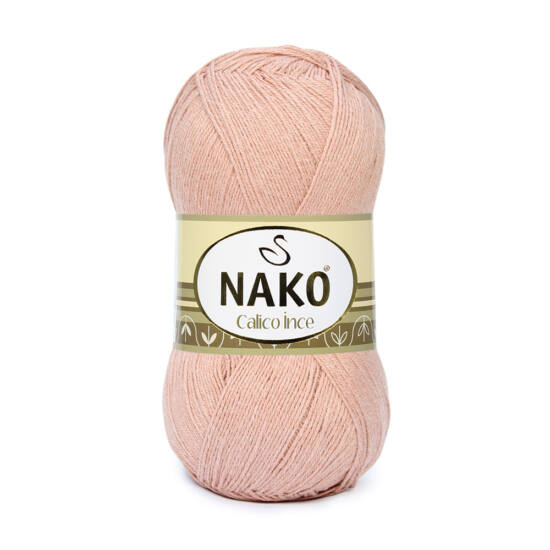 Nako Calico Ince - antik lila
