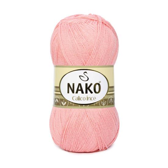Nako Calico Ince - Barack