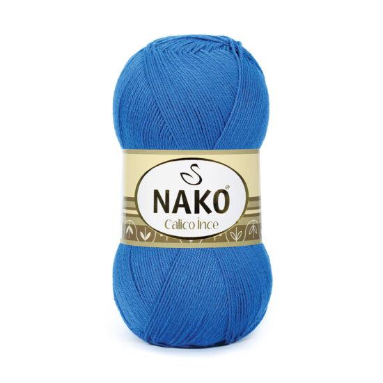 Nako Calico Ince - kék