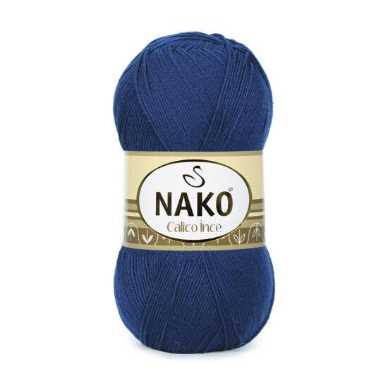 Nako Calico Ince - sötétkék
