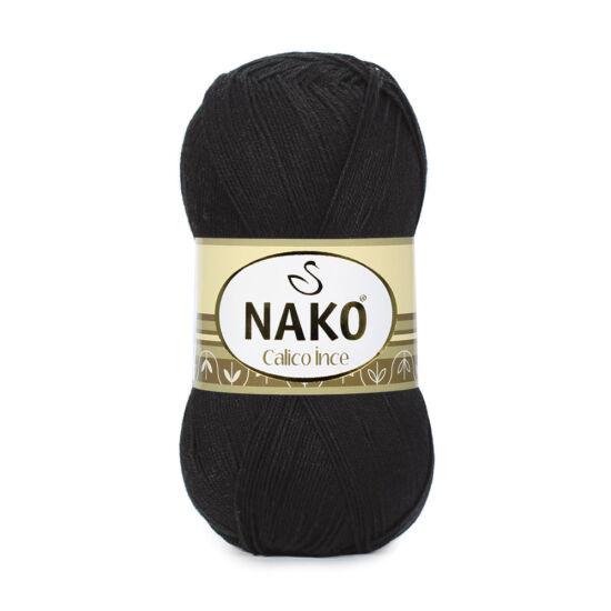 Nako Calico Ince - Fekete