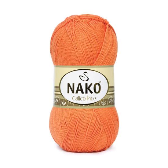Nako Calico Ince - Narancs
