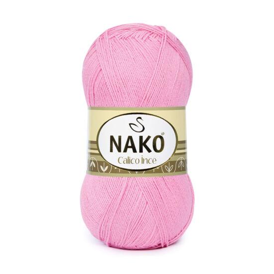 Nako Calico Ince - Pink