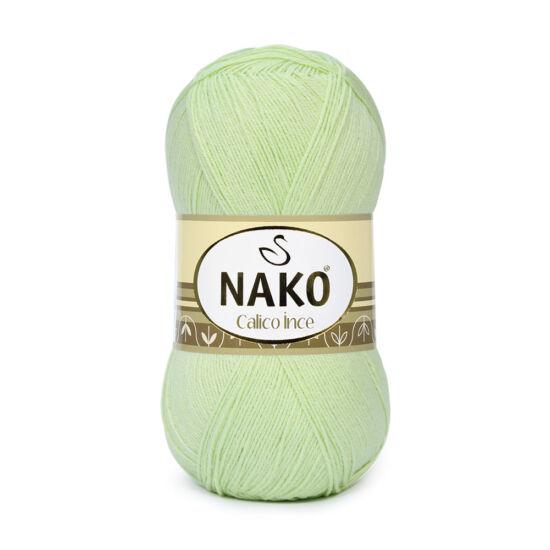 Nako Calico Ince - Zöldalma