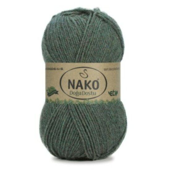 Nako Doga Dostu tweed jellegű fonal - 10