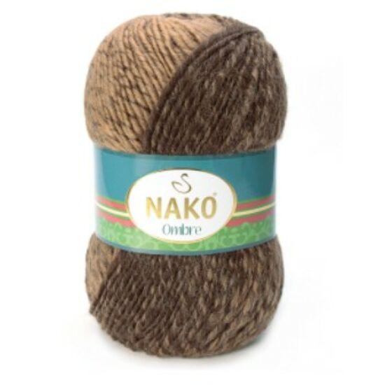 Nako Ombre - 20311 karamell