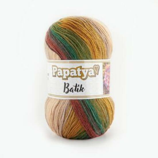 Papatya Batik -35