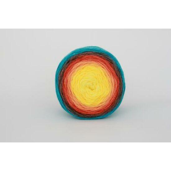 Papatya Cake - Vibrant