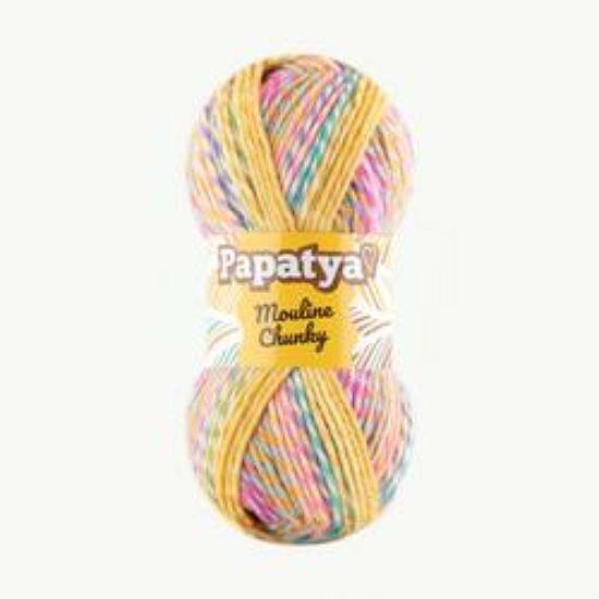 Papatya Mouline Chunky - 5361