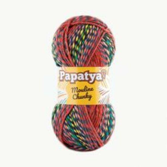 Papatya Mouline Chunky - 5772