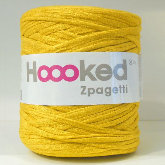 Zpagetti pólófonal - óarany