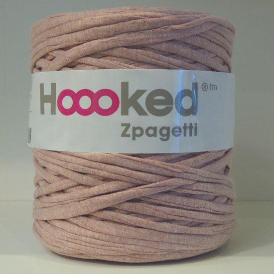 Zpagetti pólófonal - vintage lila