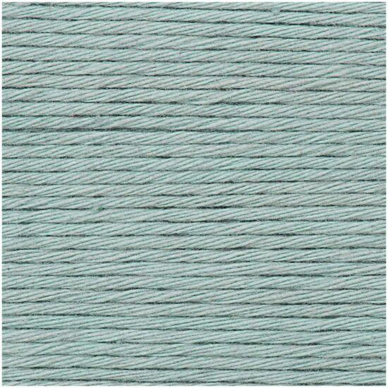Rico Creative Cotton 100% vastag pamut - patina