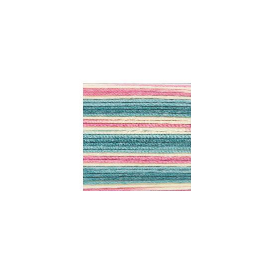 Rico Baby Cotton Soft Print - Sárga-teal