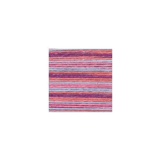 Rico Baby Cotton Soft Print - Purple-piros