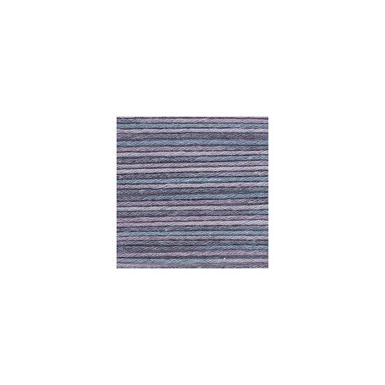 Rico Baby Cotton Soft Print - Kék-purple