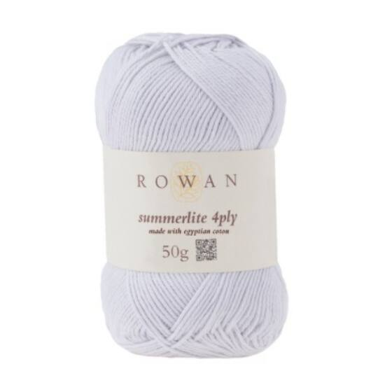 Rowan Summerlite 4 ply - 418 Washed Linen