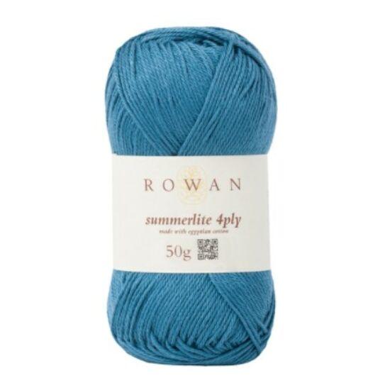 Rowan Summerlite 4 ply - 428 High Tide